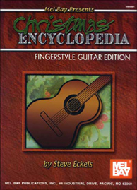 Christmas Encyclopedia Fingerstyle Guitar Edition
